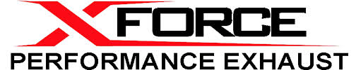 xforce exhaust logo
